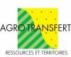 Logo AgroTransfert Ressources et Territoires