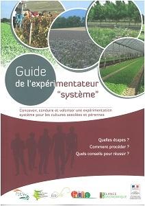 Guide de l'expérimentateur Système