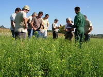 casdar civam - groupe d'agriculteurs