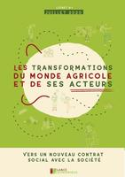 couverture transformation du monde agricole - livret 1