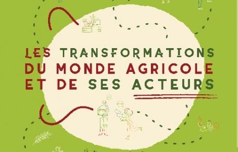 Transformations du monde agricole et de ses acteurs